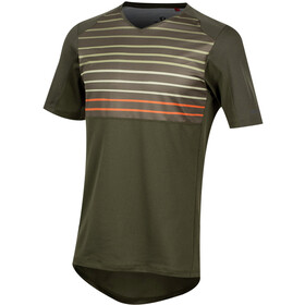 PEARL iZUMi Launch Jersey Herren forest/willow slope
